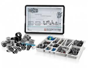 Bilde av LEGO® MINDSTORMS® Education EV3 Expansionsset