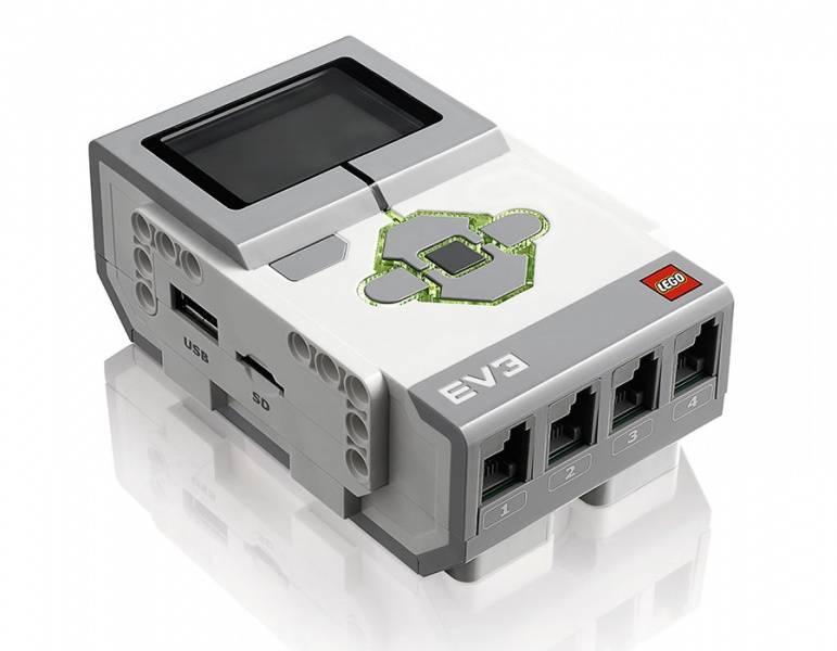 LEGO® EV3 Intelligent EV3-enhet