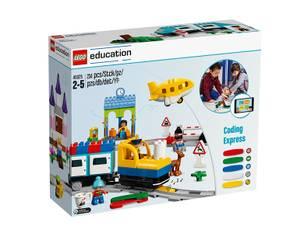Bilde av LEGO® Education Kodningsexpressen