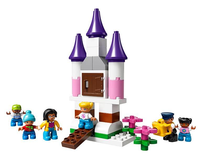 LEGO® Education Kodningsexpressen