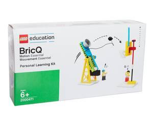 Bilde av LEGO® Education BricQ Motion Essential individuellt inlärningsse