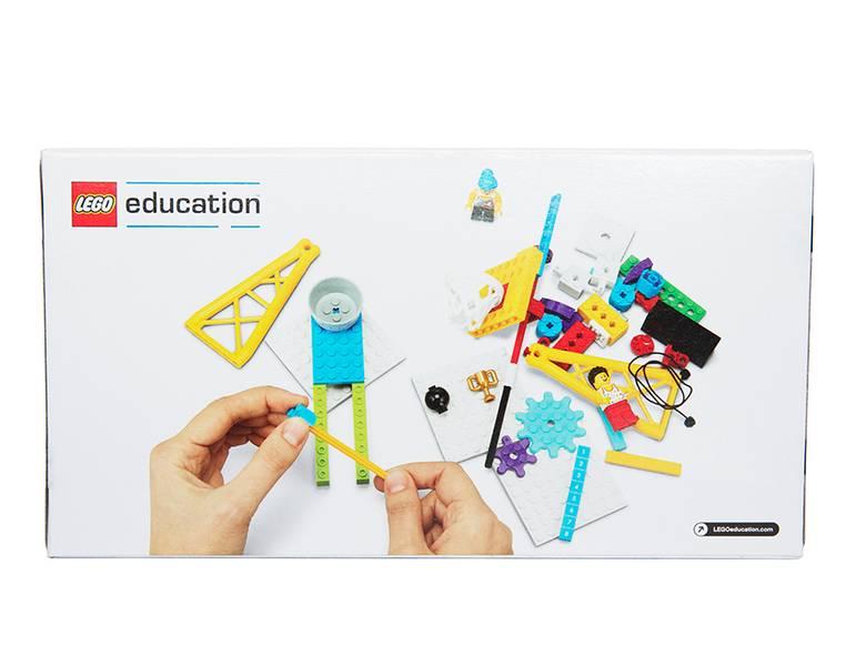 LEGO® Education BricQ Motion Essential individuellt inlärningsse