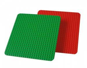 Bilde av  LEGO® Education Stora DUPLO® Byggplattor