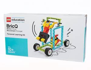 Bilde av LEGO® Education BricQ Motion Prime individuellt inlärningsset