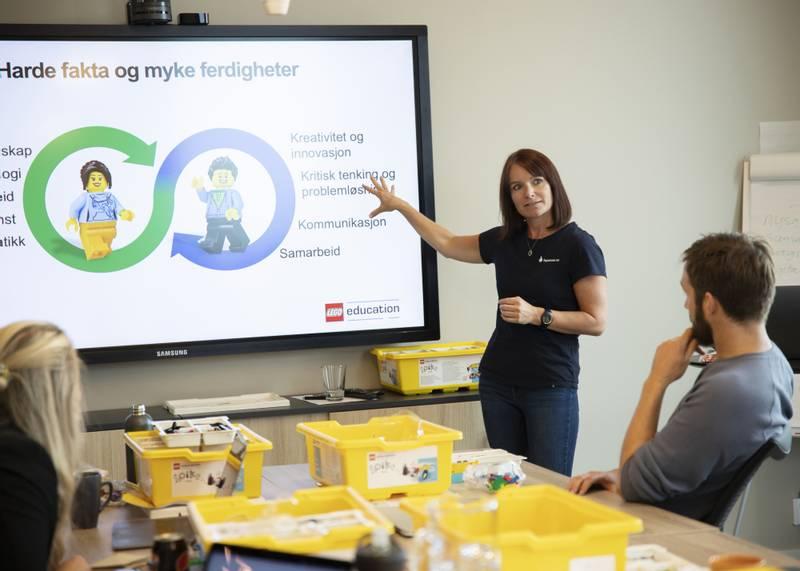 LEGO® Education SPIKE Prime kurs Python
