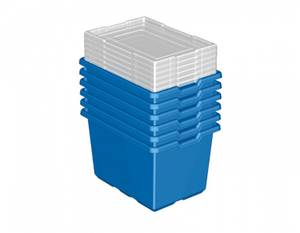 Bilde av LEGO® Stor förvaringslåda