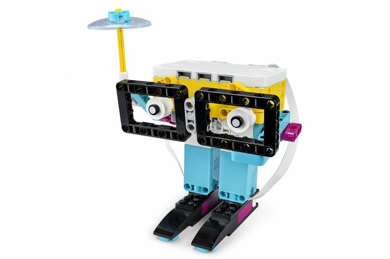 LEGO® Education SPIKE™ Prime (20 elever)