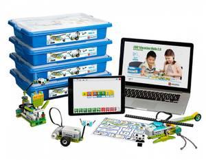 Bilde av LEGO® Education WeDo 2.0 (10 elever)