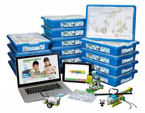 Bilde av LEGO® Education WeDo 2.0 (30 elever)