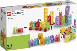Bilde av LEGO® Education Bokstäver