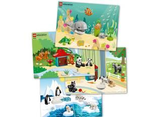 Bilde av LEGO® Education Djur