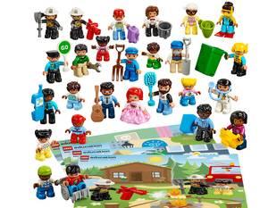 Bilde av LEGO® Education Människor