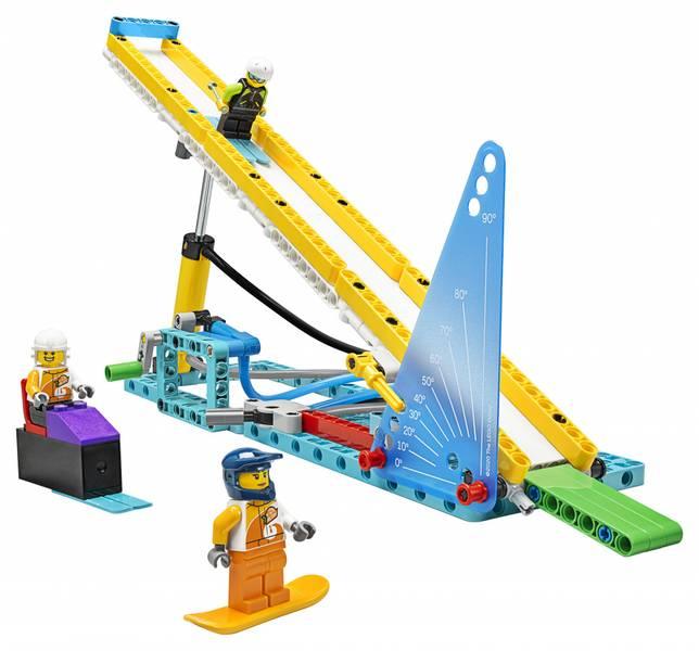 LEGO®Education BricQ Motion Prime