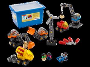 Bilde av  LEGO® Education Tekniska Maskiner