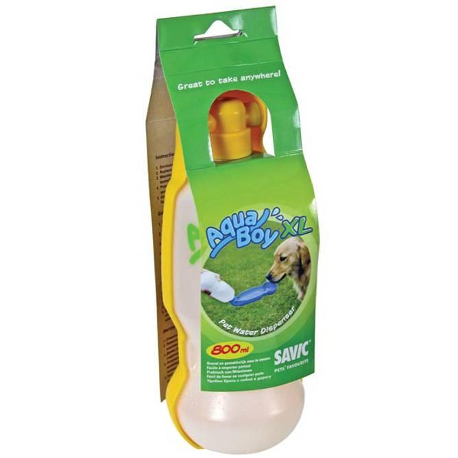 Bilde av Aqua Boy Vannflaske