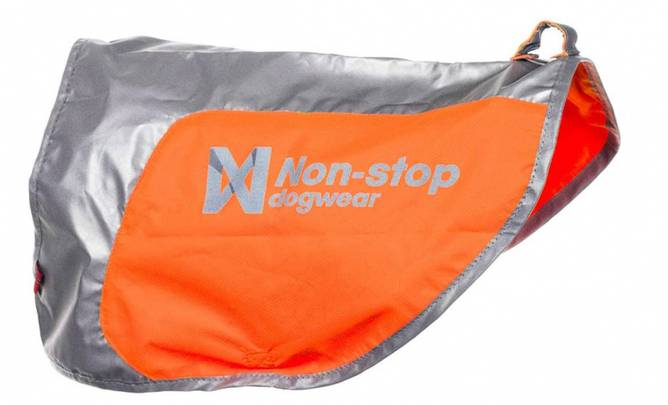 Bilde av Non-Stop Reflective Blanket