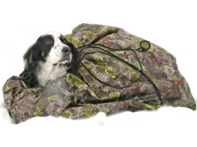 Bilde av Jervenduk for hund  Str. Large
