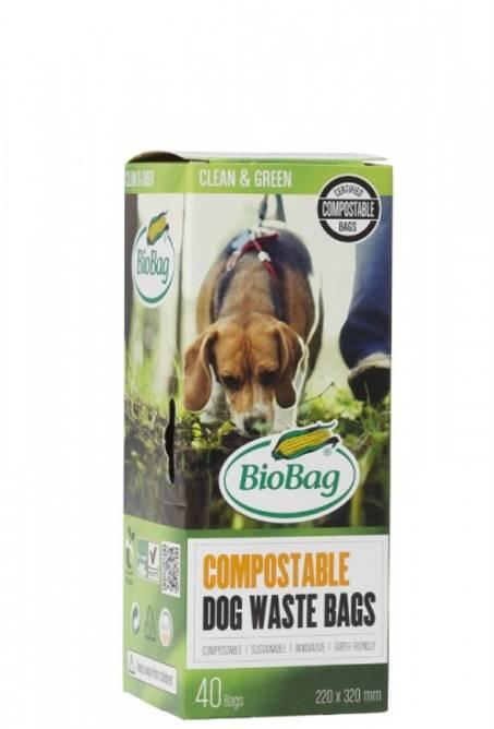 Bilde av Biobag hundeposer