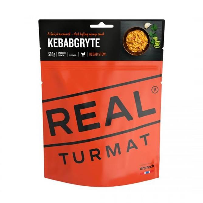 Bilde av Real Turmat Kebabgryte 500g
