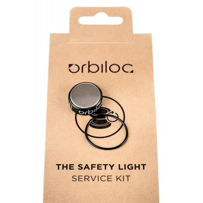 Bilde av Orbiloc Service kit