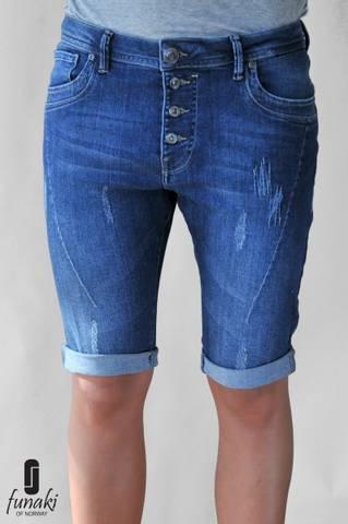 Bilde av Funaki Hayward denim shorts