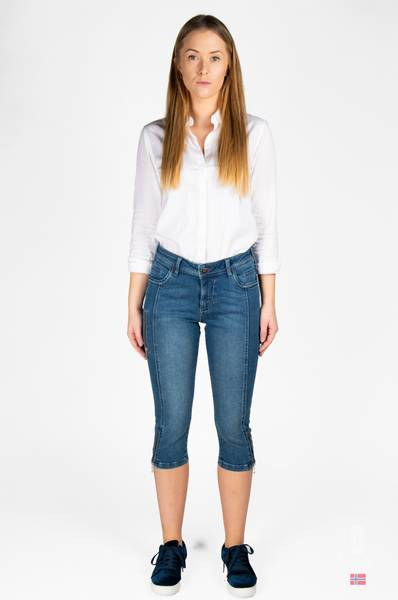 Funaki Sandra pirat jeans