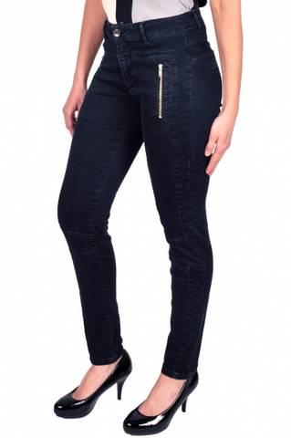 Bilde av Funaki Hazle jeans Blue/black
