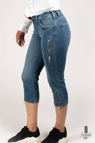 Bilde av Funaki Sandra pirat jeans