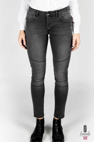 Bilde av Funaki Conner jeans sort