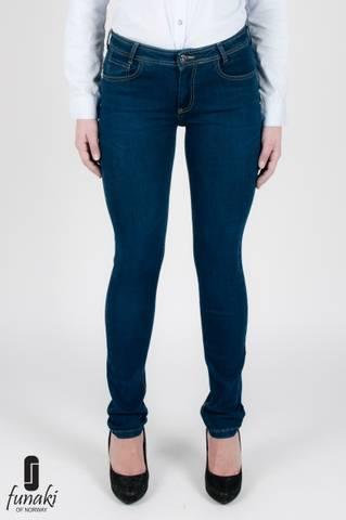 Bilde av Funaki Adobe jeans Blue E