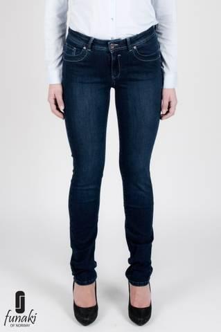 Bilde av Funaki Concord jeans Dark