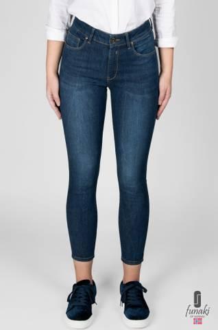 Bilde av Funaki Frida jeans FX-Blue