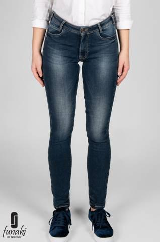 Bilde av Funaki Adobe jeans JOGG blue