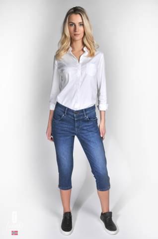 Bilde av Funaki Emilie pirat jeans