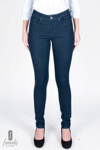 Bilde av Funaki Crow jeans Dark blue