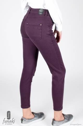 Bilde av Funaki Anita 2 ankel jeans