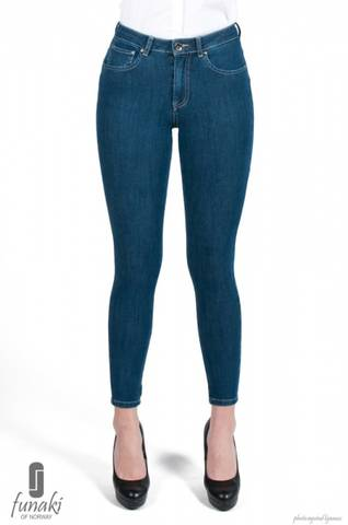Bilde av Funaki Belle Blue jeans