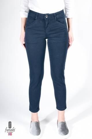 Bilde av Funaki Anita ankel jeans Navy