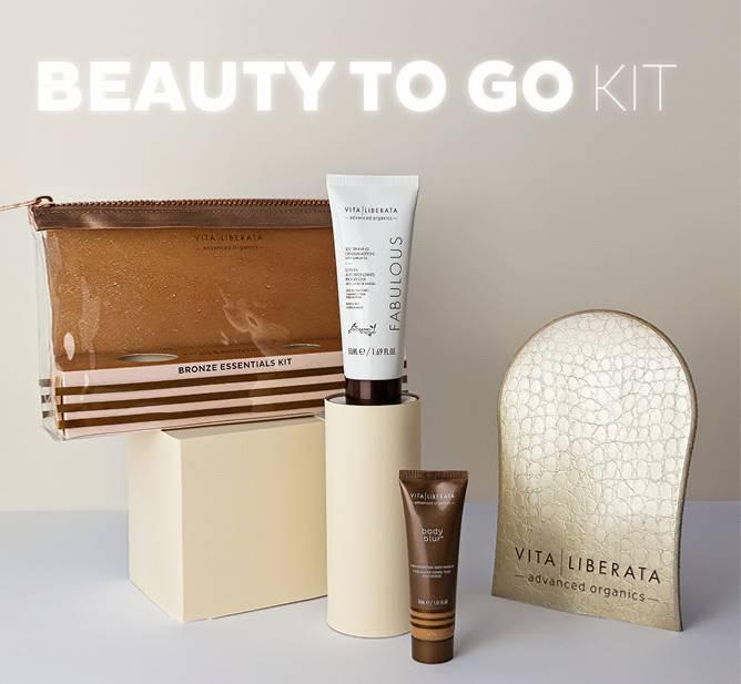Bilde av Beauty To Go Kit