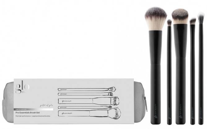 Bilde av Pro Essentials Brush Set