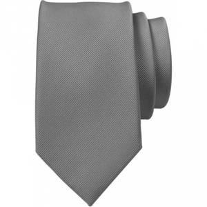 Bilde av FBG Plaine Tie dark grey