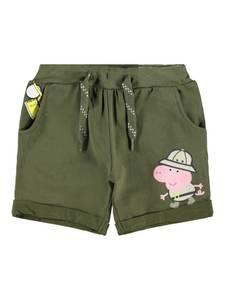 Bilde av Peppa sweat shorts Bertel ivy