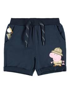 Bilde av Peppa sweat shorts Bertel dark