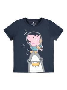 Bilde av Peppa t-shirt mikko dark