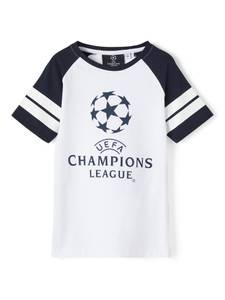 Bilde av Uefa t-shirt daman dark