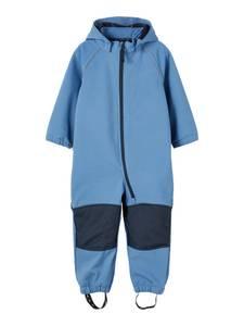 Bilde av Softshell dress Alfa Magic blue