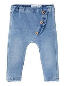 Bilde av Sweat denim bukse bibi