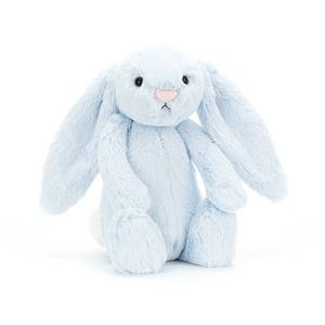 Bilde av JC Lyseblå kanin stor