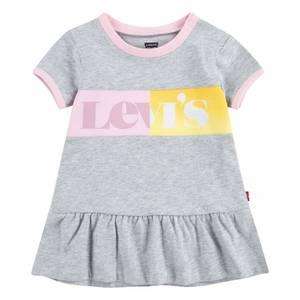Bilde av Levi`s sweat kjole grey
