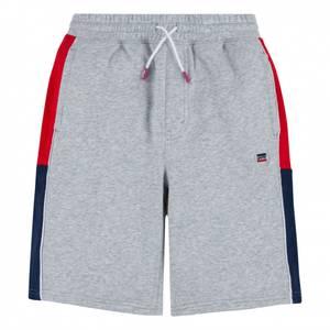 Bilde av Levi`s sweat shorts colorblock grey 10-16år